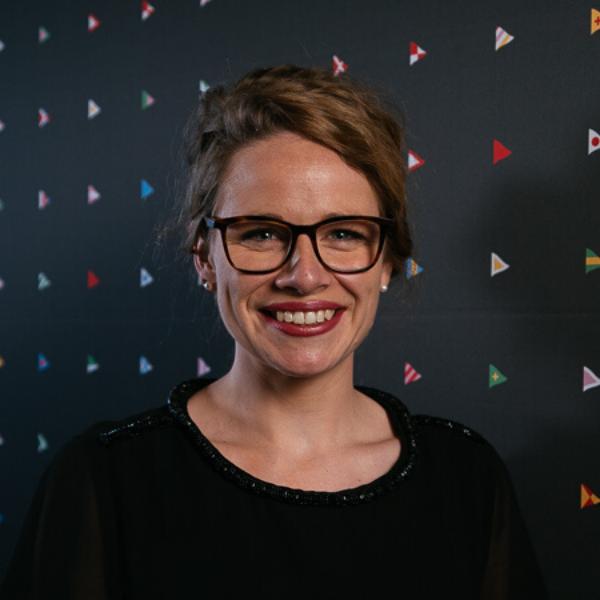 Anne-Roos Vandezande