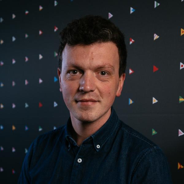 Kristof Marnef Brand Planner