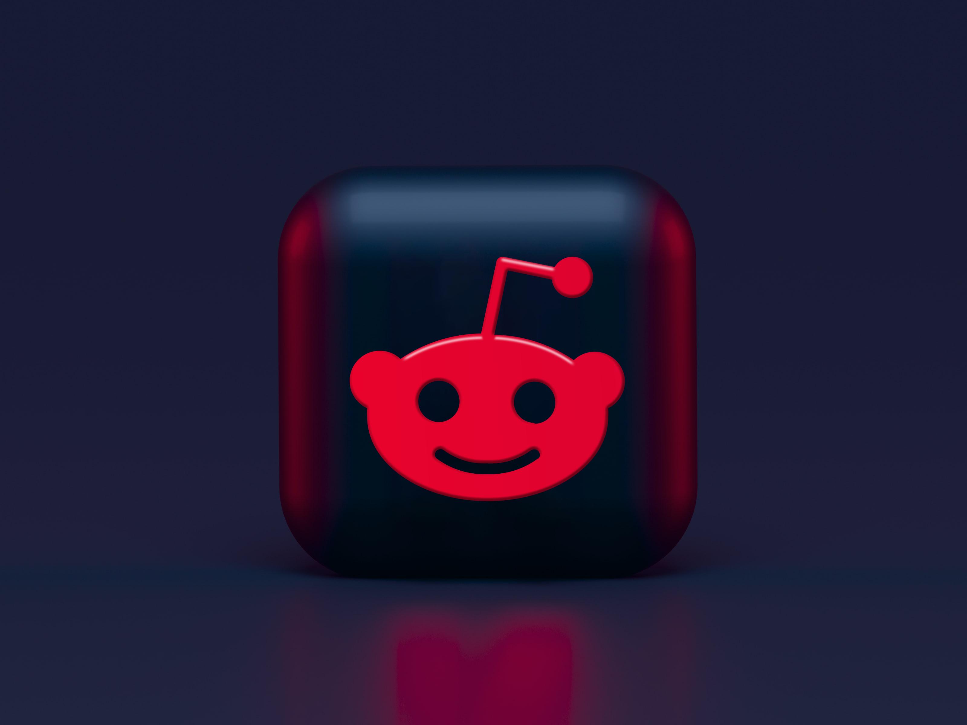 Reddit, voor