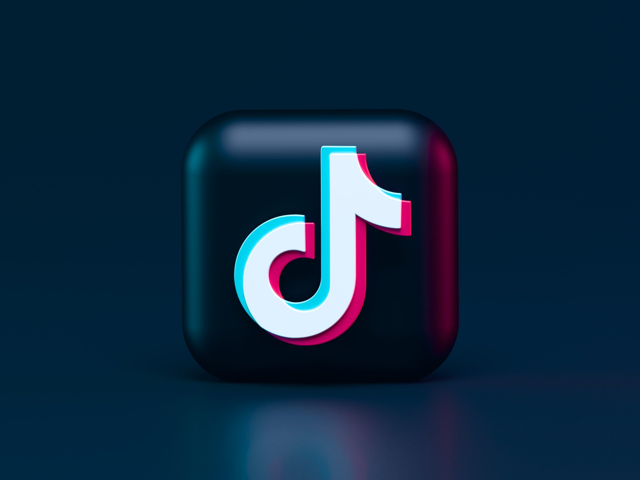 TikTok, get to Gen Z fast (but only Gen Z, for now)